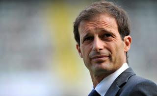 Allegri Tegaskan Sepakbola Italia Tidak Terpuruk