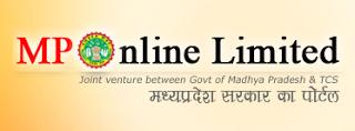 MP Online Portal