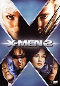 Dị Nhân 2: Liên Minh Dị Nhân - X-men United - X2 poster