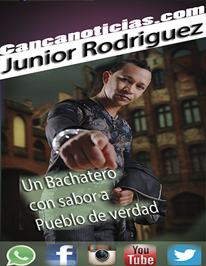 Junior Rodrigue