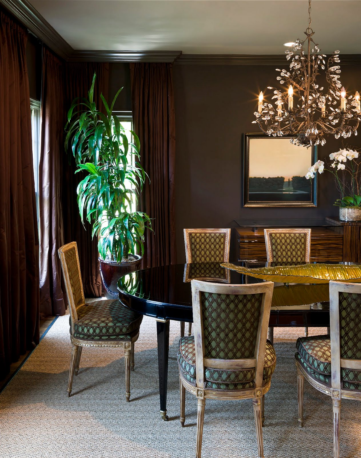 Dallas Interior Designer James McInroe