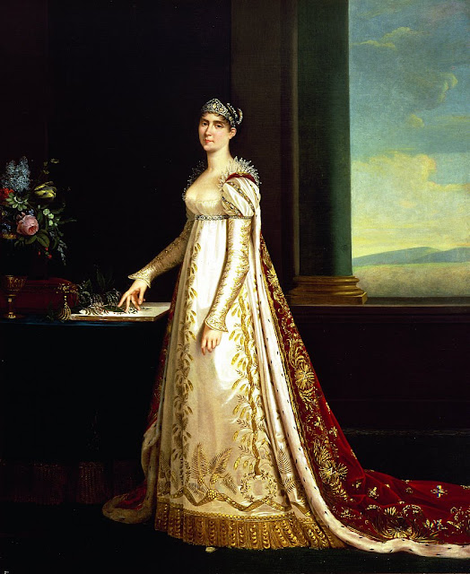 josephine de beauharnais's influence on the Josephine de beauharnais bonaparte prudhon josephine de  sweet,  incomparable joséphine, what a strange effect you have on my heart are you  angry.