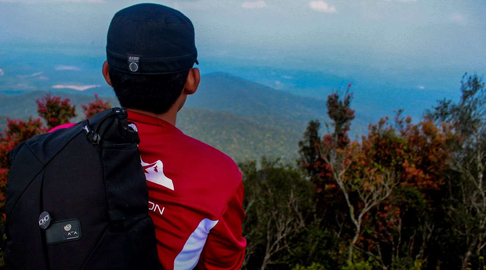 SUKSIS MOUNTAIN EXPEDITION SIMEX GUNUNG LEDANG