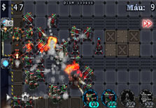 game chiến trnah vũ trụ, chiến tranh vũ trụ android
