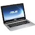 ASUS A46CB WX232D Core i5 - Laptop Gaming Terbaik 2014