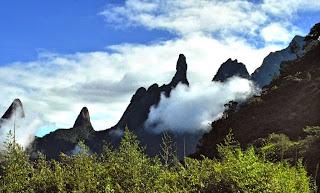 Aberta temporada de montanhismo 2015 de Teresópolis