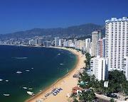 Acapulco-Mexico mexico acapulco