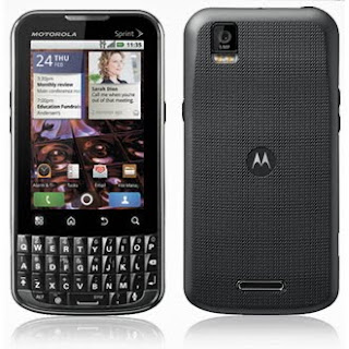 Ways to Hard reset Motorola XPRT