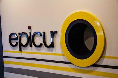 Epicuro logo