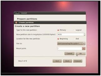 Linux Ubuntu 10.04 LTS (Lucid Lynx)