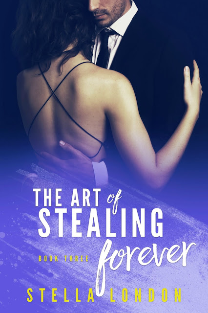 The Art of Stealing Forever