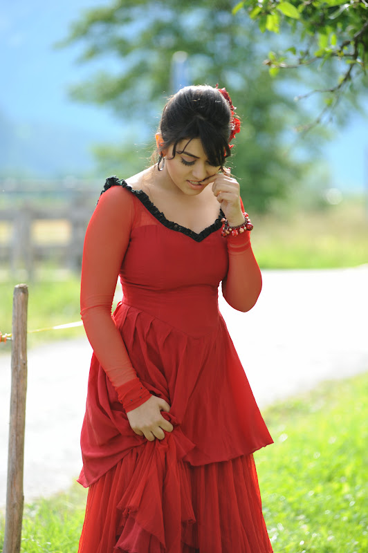 Cute Hansika Motwani Beautiful Photo Shoot unseen pics