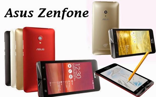 Harga Asus Zenfone 5 dan Review