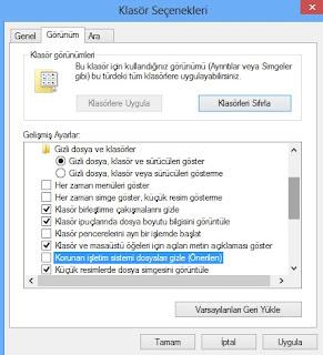 Flash disk sorunu