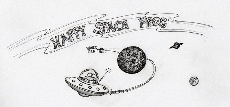 happyspacefrog