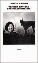 Sto leggendo:Jorge Amado