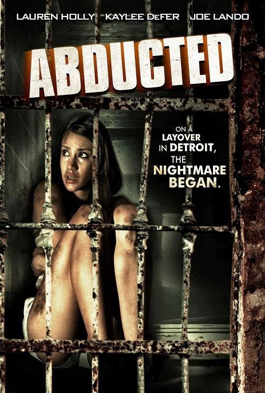 Download Film Abducted [2014]
