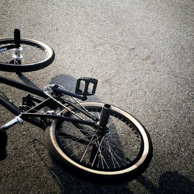how to tell what kind of haro bike i have