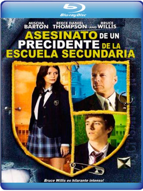 Asesinato de un Presidente (2008) [3GP-MP4]