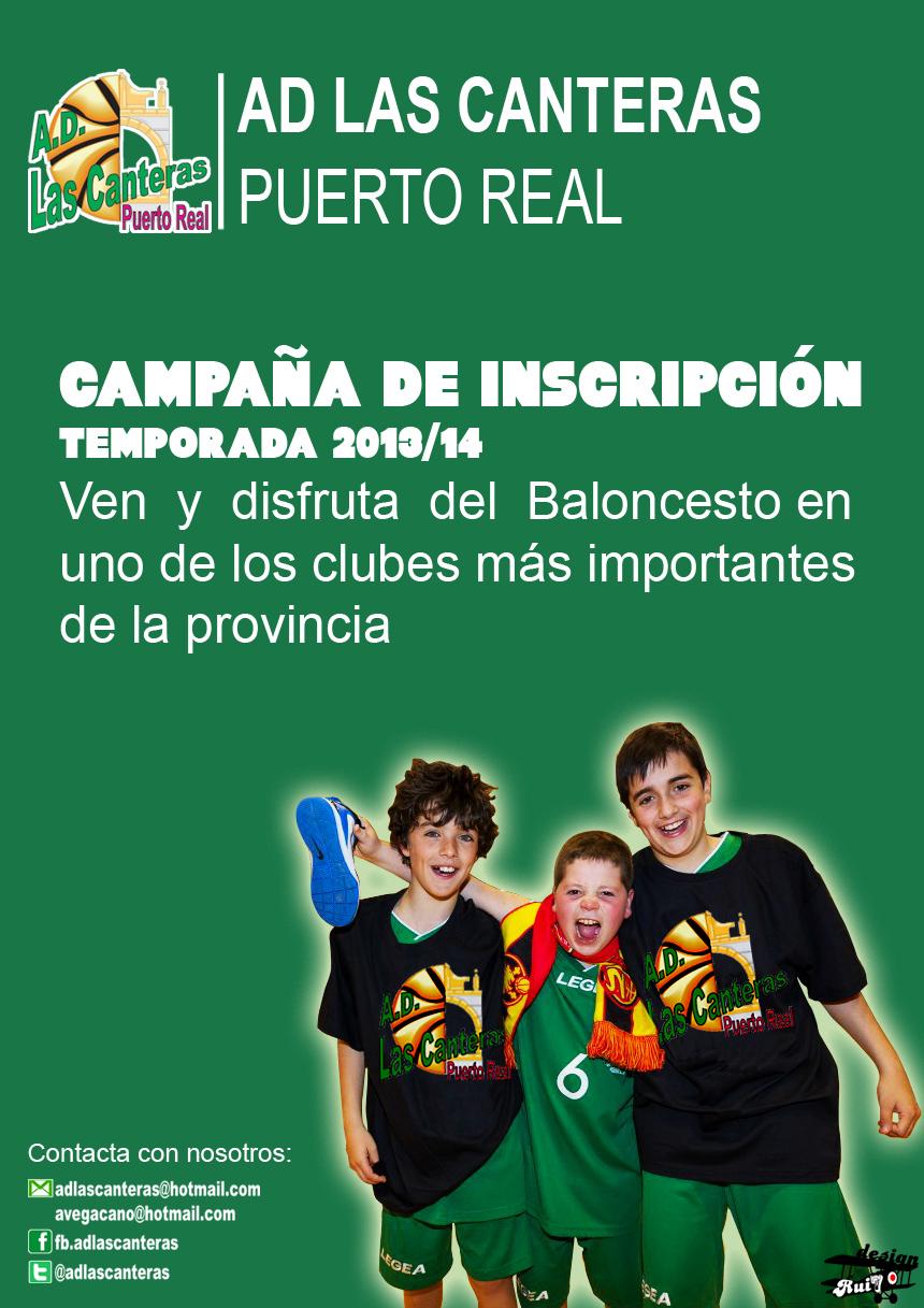 Vive el basket con eduardo burgos comienzan las escuelas deportivas de las canteras - Las canteras puerto real ...