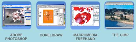 Software application software ict spm blog cikgu hisham for Art editing software