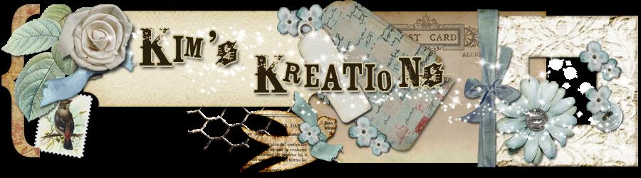 Kim's Kreations