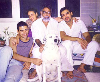 John Abraham Family Pictures | Wedding Photos Of Actors ...