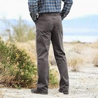 Pantaloni cu 5 buzunare