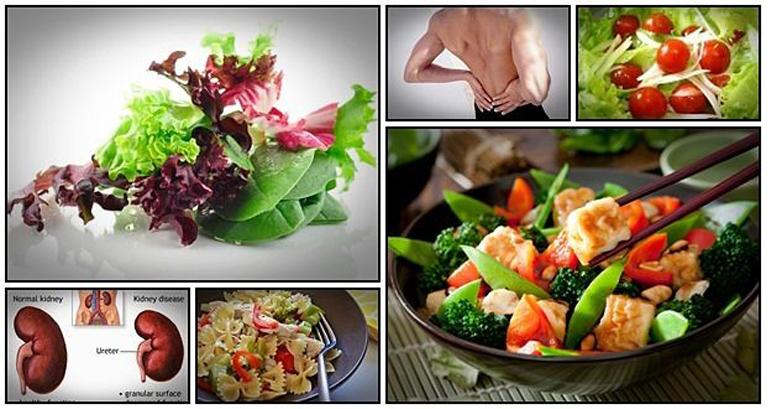 Diet in Kidney failure, Diet for Kidney failure patients, Kidney Disease diet, Diet in Renal failure, What to eat in Renal failure