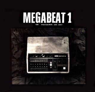 Megabeat 1&2 (1990) Magabeat+port