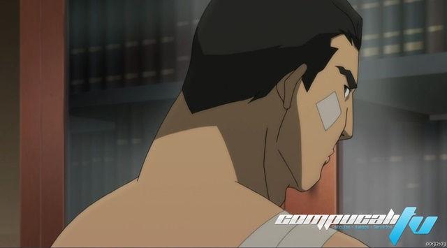 Batman vs. Robin 1080p Latino