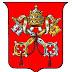 Simbología del Escudo y Bandera del Vaticano