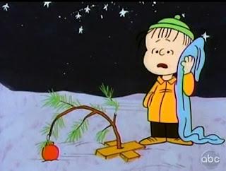 Charlie Brown Christmas 1965