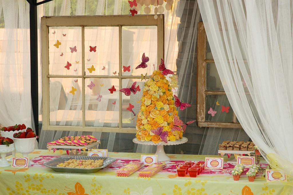 Remarkable Butterfly Dessert Table 1024 x 681 · 262 kB · jpeg