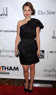 Hottest Celebrities, Natalie Portman