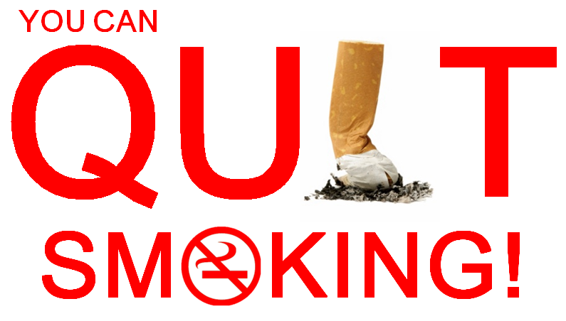How Can I Stop Smoking Naturally