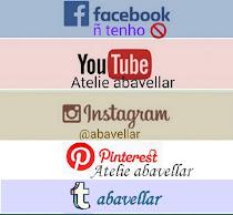 Minhas redes sociais