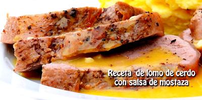 Recetas de carne de cerdo,