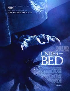 Dưới Gầm Giường - Under The Bed 2012