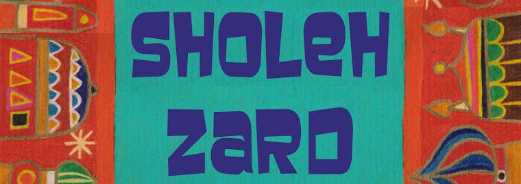 Sholeh Zard