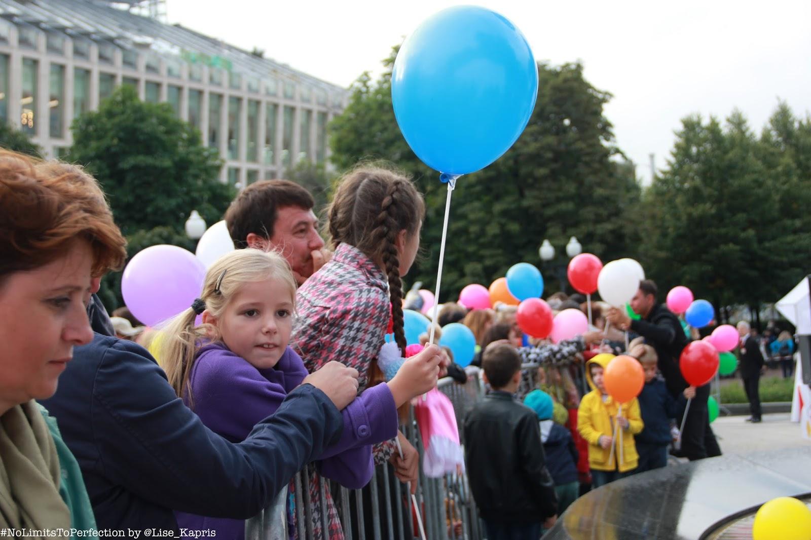 Топ блогеры Москвы