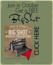 Get a FREE Big Shot