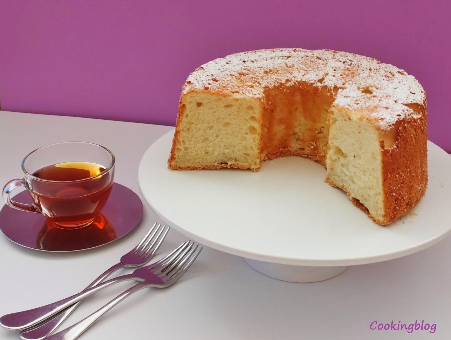 Mocha Expresso Cake