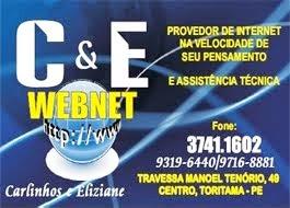 C & E F: 9319 6440