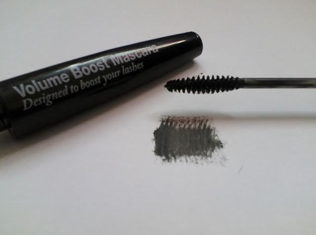 Primark Volume Boost Mascara £1