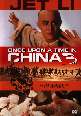Hoàng Phi Hồng 3 (Thuyết Minh) - Once Upon A Time In China 3 1993