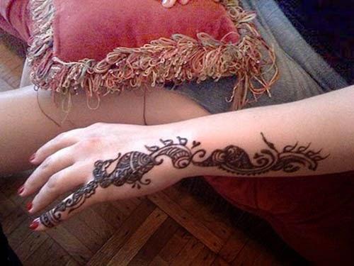 Forearm tattoos for women half sleeve tattoos for women for Feminine forearm tattoos