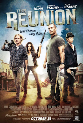 Watch The Reunion 2011 BRRip Hollywood Movie Online | The Reunion 2011 Hollywood Movie Poster