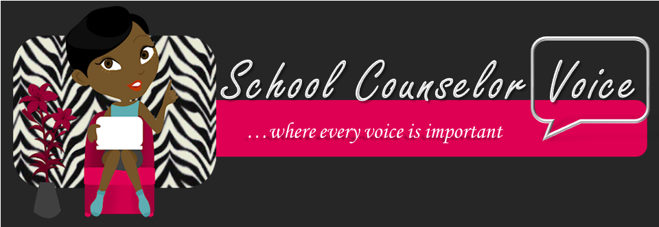 School Counselor Voice