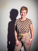 Jessica Bindewalt-Kleeven, eigenaresse van Salon du Trezo by Jess.